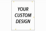 image for Custom For Sale Hanging Style sign 32