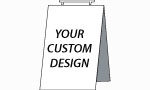 image for Plywood Custom sign - HLPC 19 x 29